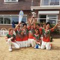 Beaconsfield Cup Final Victory !