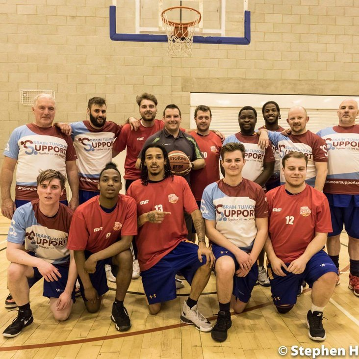 Senior Basketball 8pm - 10pm, Bloxwich<