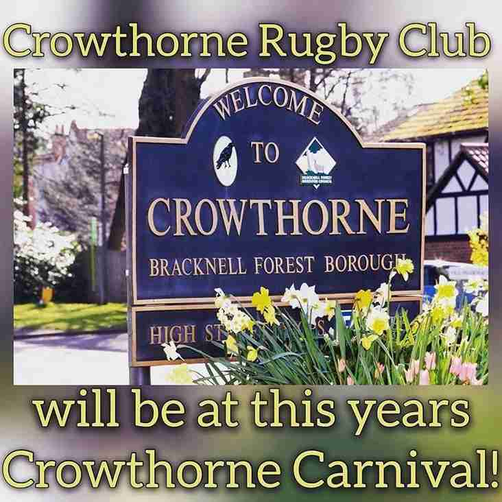 Crowthorne Carnival