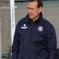 WE ARE VERY PLEASED TO ANNOUNCE THAT ALAN LAY HAS AGREED TO STEP UP TO MANAGER.