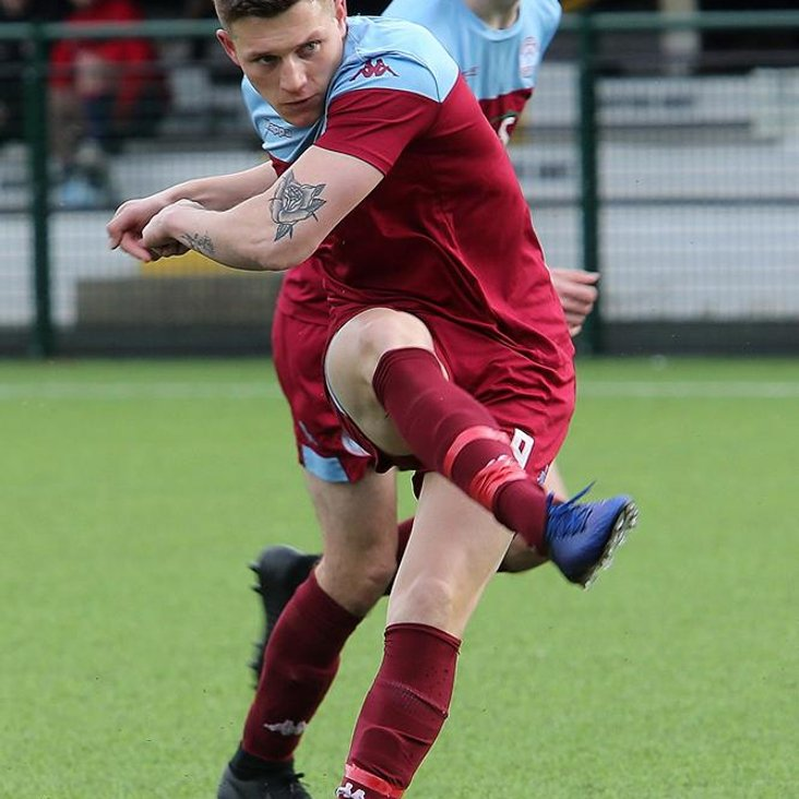 SYDENHAM WESSEX LEAGUE CUP SEMI FINALS TUESDAY 7.45pm HAMMERS V BAFFINS MILTON ROVERS.<