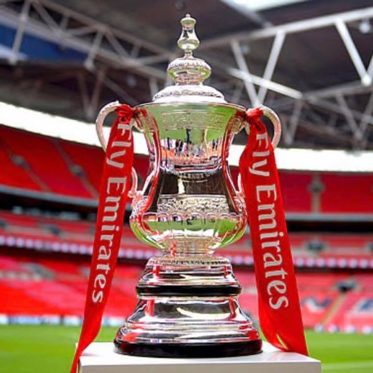 TONIGHT - FA CUP PRELIMINARY ROUND REPLAY - TUES. 22 AUG 2017<