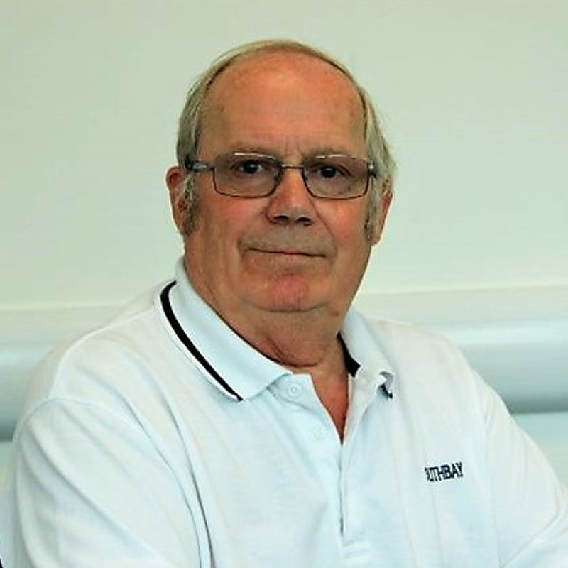 A SAD FAREWELL TO HRFC EX-CHAIRMAN RAY ESDALE