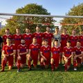 HAVERHILL ROVERS 2   THETFORD TOWN 1