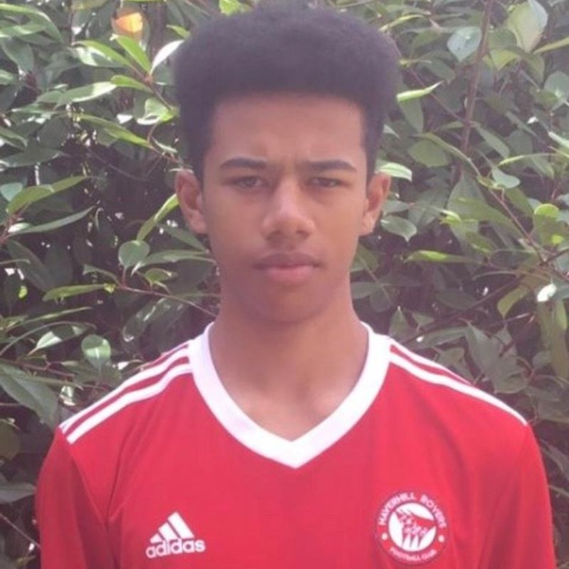 SIXTEEN YEAR OLD SCHEDULED TO MAKE HIS FA CUP DEBUT TOMORROW - SAT. 10 AUG 19