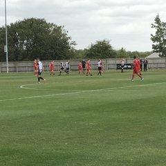 HRFC vs Thetford Town F C - 13 Aug 19