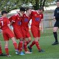 HAVERHILL ROVERS 4   WHITTON UNITED 2