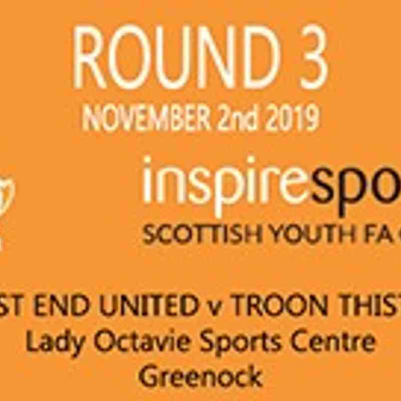 scottish youth cup