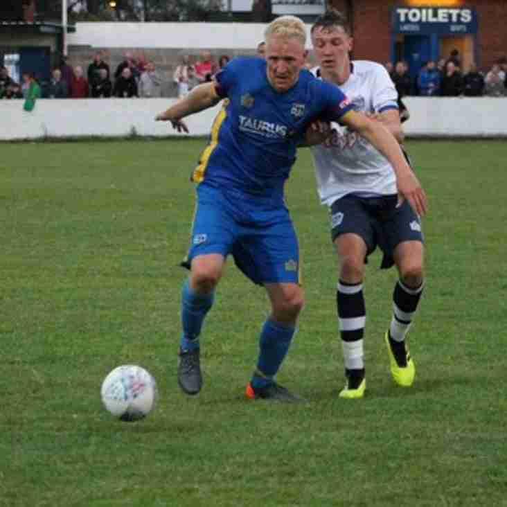 Free Admission For Bury Season Ticket Holders