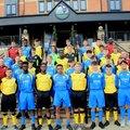 The Village to sponsor Academy Teams