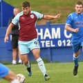 Burnley youngster joins on loan