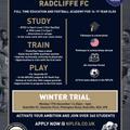 Academy- Winter Trials