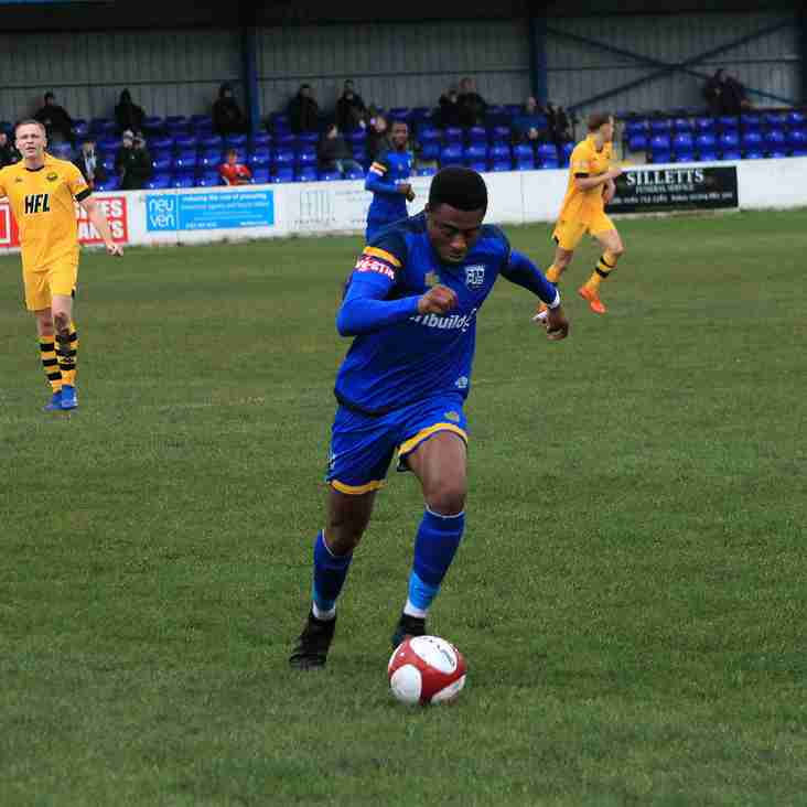Tunde Owolabi: The target is to bring the league trophy to Radcliffe