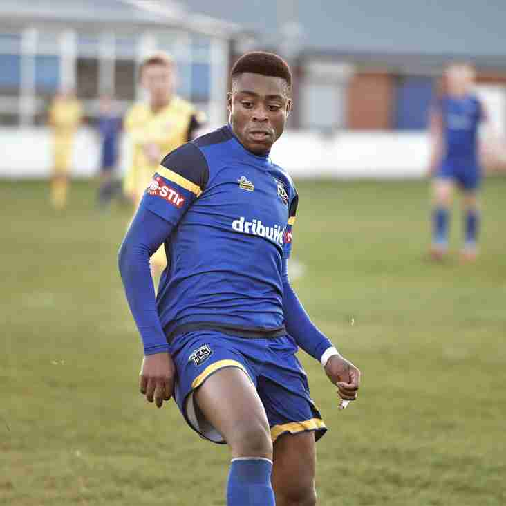 Tunde Owolabi- Player Of Month Interview