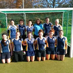 JPCHC Ladies 1s