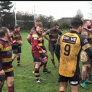 Orrell Rugby Union Club finished 2018 on a high following a hard-fought win in Widnes at Birchfield.