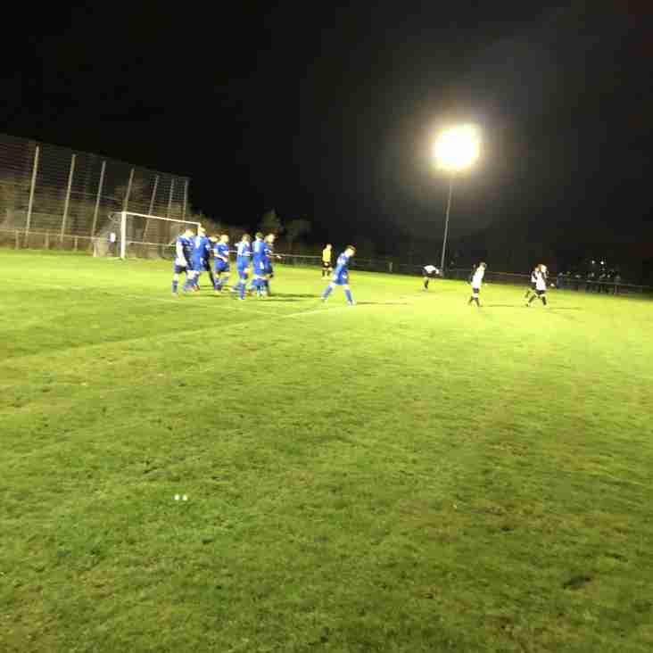Sikh Hunters 3-0 Wyrley United