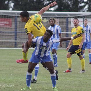 Sports Struck Down By Witham