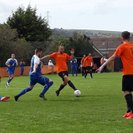 Points shared at The Rec against Roffey FC