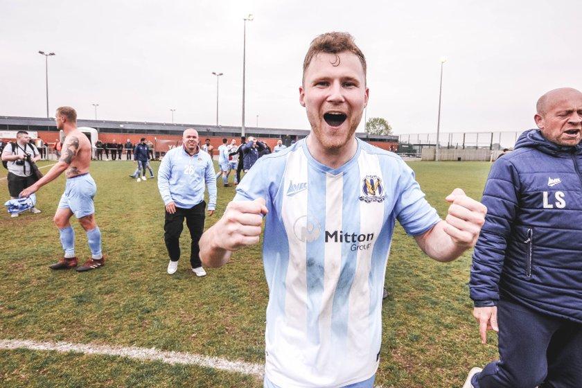Matthew Stor Life In Football