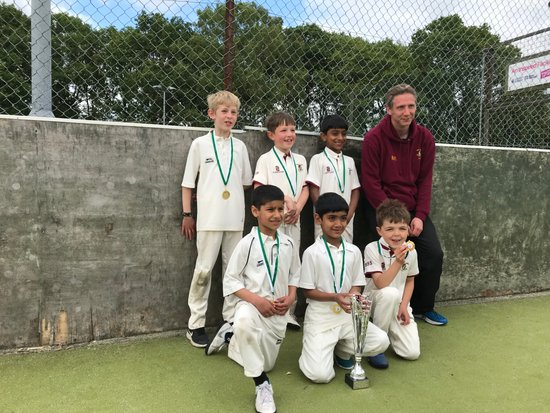 2019 junior cricket
