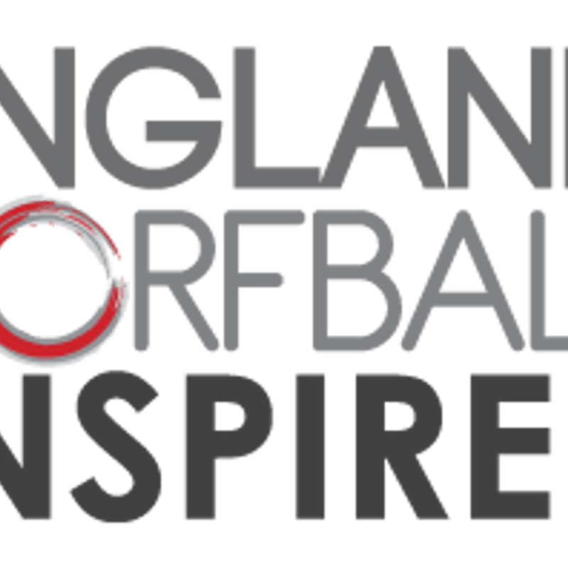"""We are now officially an """"England Korfball Inspired"""" """"Active"""" accredited club"""