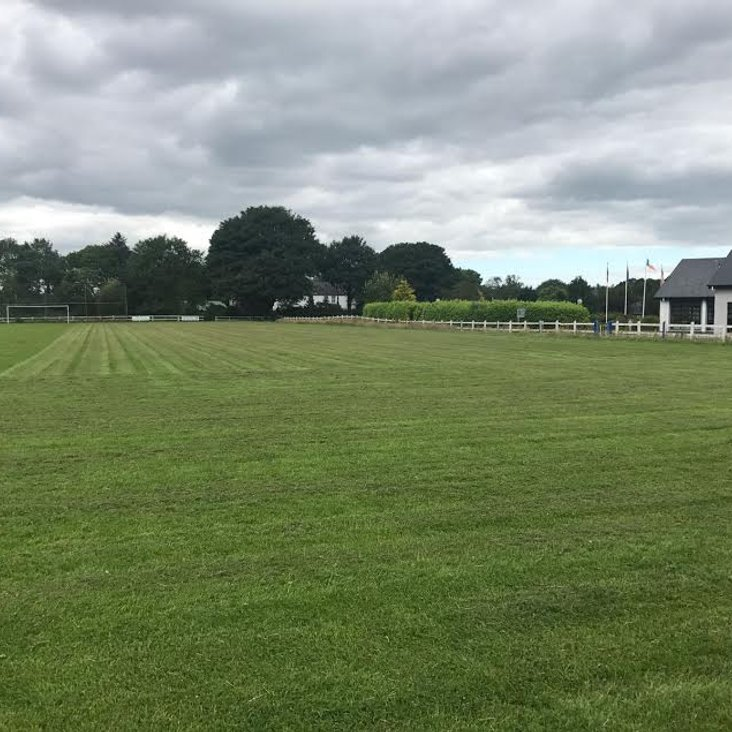 Breaking News - New playing facilities throughout our community<