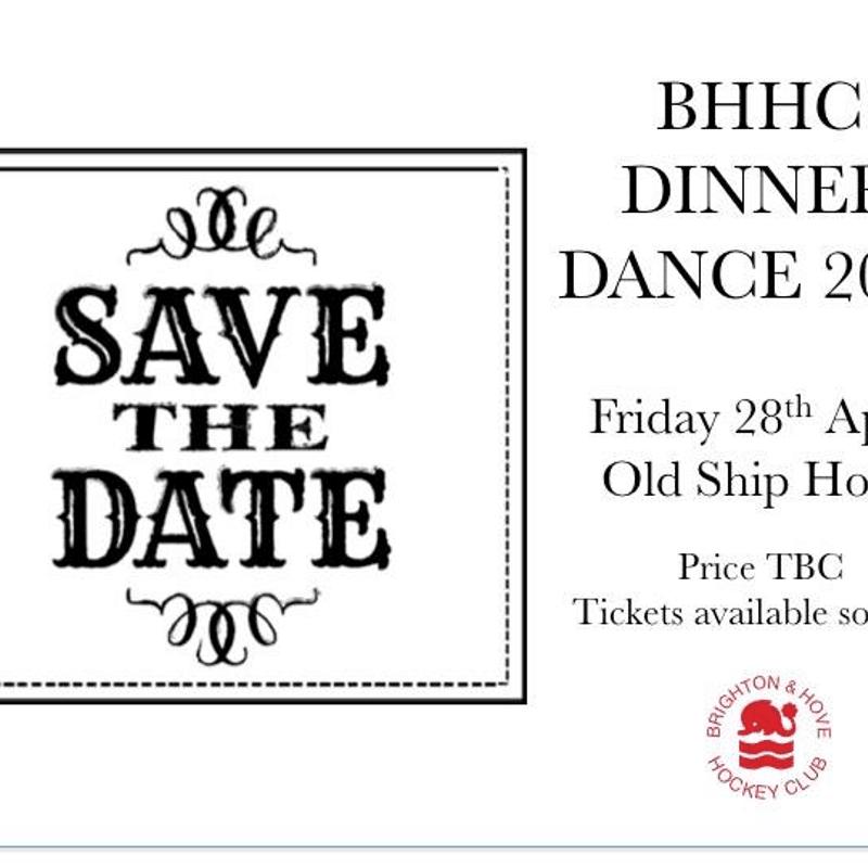 BHHC Dinner Dance
