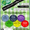 Free activities to mark Macmillan Coffee Morning