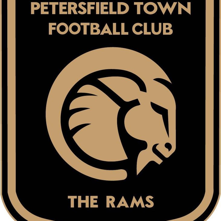 Hamble in seven heaven as they hammer Petersfield Town<