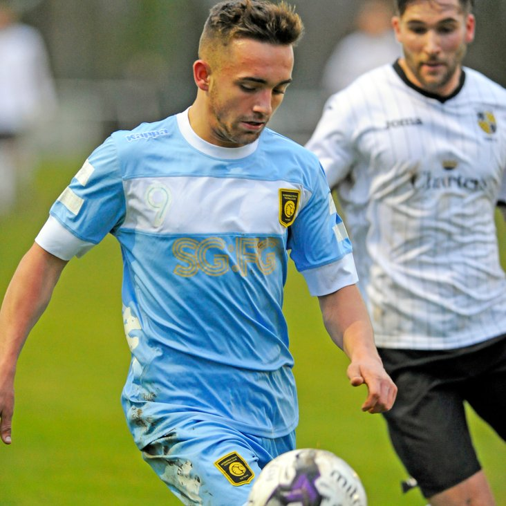 Bashley defeat confirms bottom of table finish for Petersfield Town<