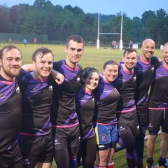 O2 Touch Rugby League