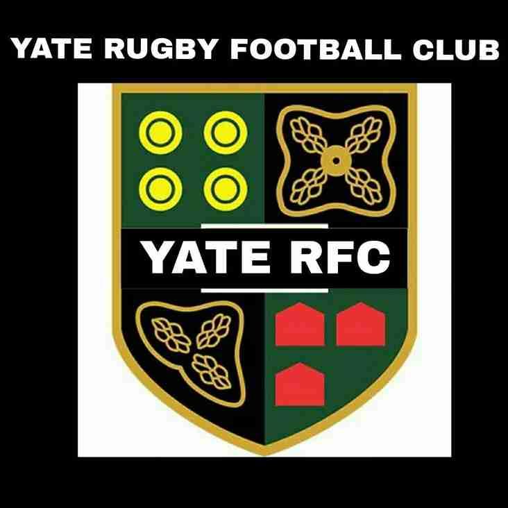 YATE RFC 100 CLUB