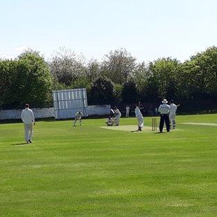 Lightcliffe 2nd XI v Batley 2ndXI (A) 5/5/18