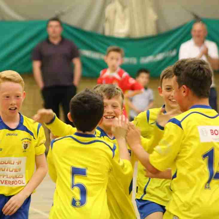 Futsal Magic