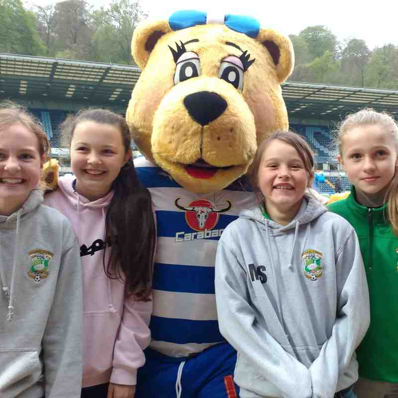 Reading FC Women Sister Club