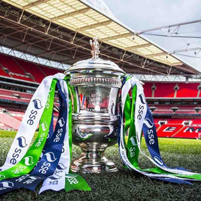 SSE Women's FA Cup Final 2018