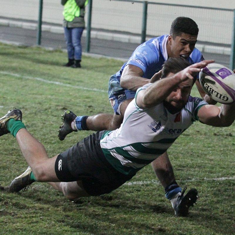 Big Weekend @ Hinckley Rugby Club