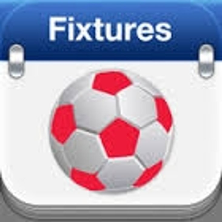 Fixtures for AUGUST <