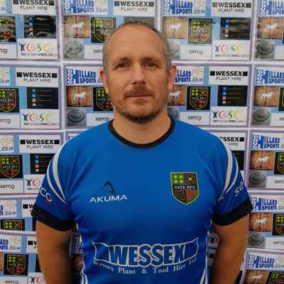 Martin Moorhouse