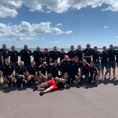 Weymouth Tour 2019