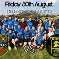 Tetbury RFC vs. Yate RFC