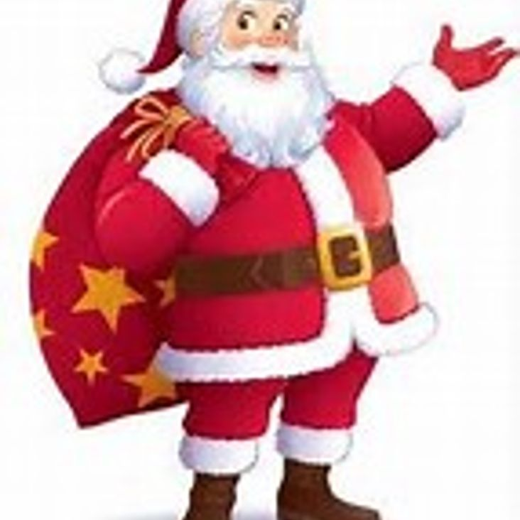 Christmas is coming!!!!!<