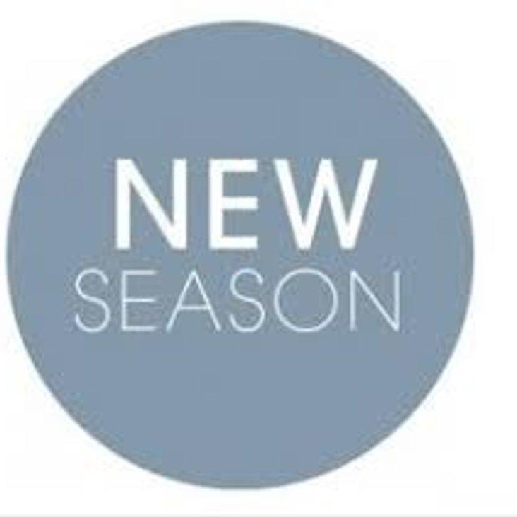 New Season<