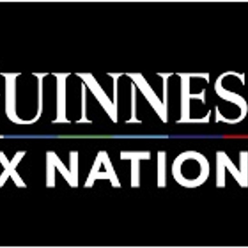 Guiness 6Nations
