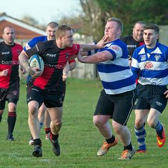 Lowerstoft & yarmouth home won 90-0