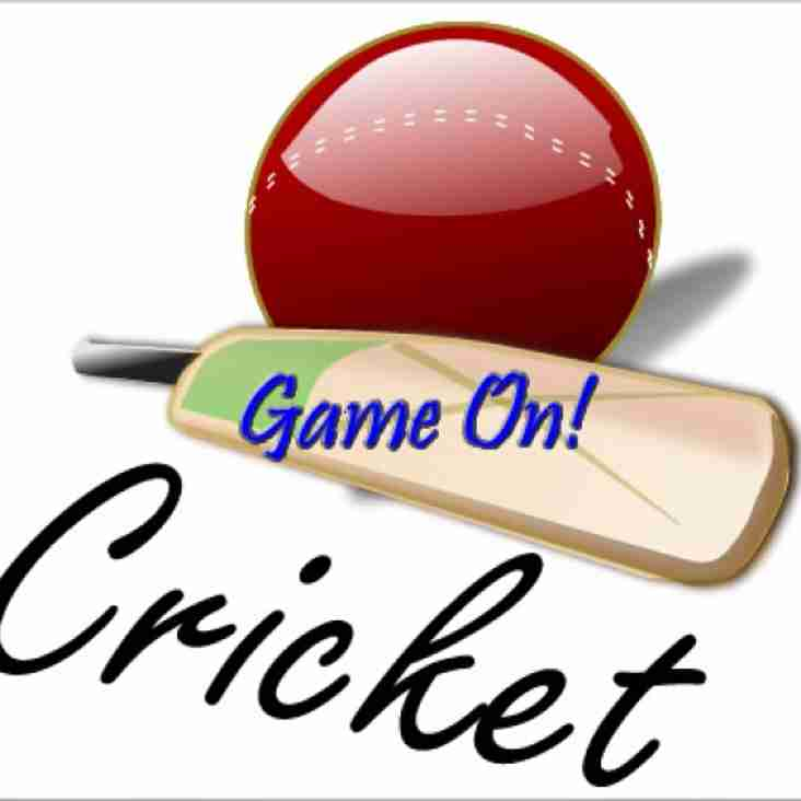GCA FIXTURES FOR SATURDAY, 25TH & SUNDAY, 26TH MARCH 2017