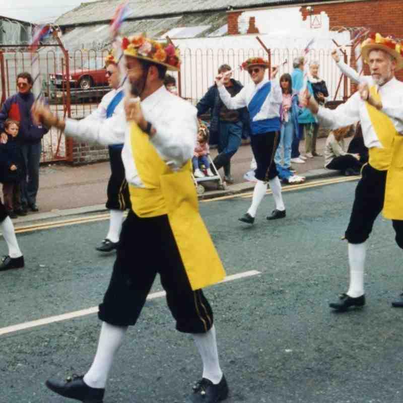 Leyland mid-1990's