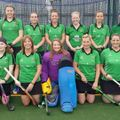 Ladies 3s lose to Milton Keynes Ladies 3s 3 - 1