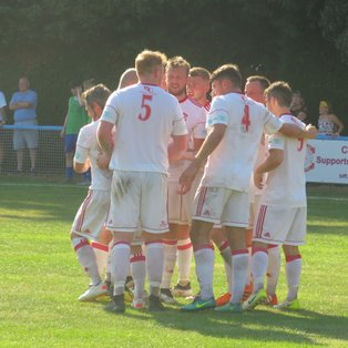 WHITES GET FIRST WIN OF SEASON